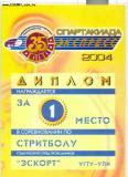 Турнир по стритболу ОСТО «ЭКСПРЕСС» - I
